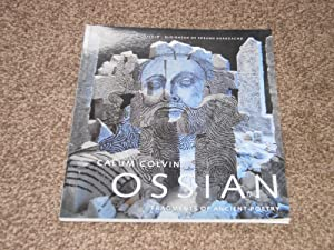 Ossian: Fragments of Ancient Poetry