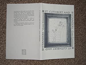 St Cuthbert and Bystanders