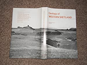 The Geology of Western Shetland
