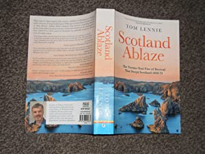 Scotland Ablaze: The Twenty-Year Fire of Revival that Swept Scotland 1858-79