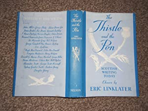 The Thistle and the Pen: An Anthology of Modern Scottish Writers