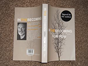 In the Becoming: New and Selected Poems