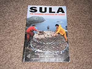 Sula: Seabird Hunters of Lewis