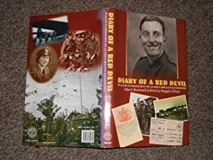 Diary of a Red Devil: By Glider to Arnhem with the 7th King's Own Scottish Borderers