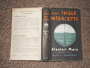 HMS Thule Intercepts