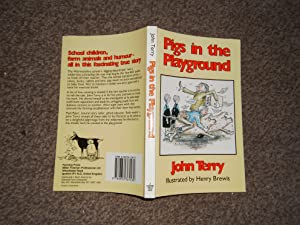 Pigs in the Playground