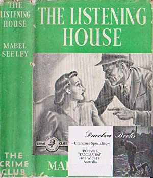 THE LISTENING HOUSE: Seeley, Mabel