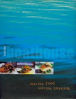 From the Boathouse: Sharing Food: Klausen, Michael