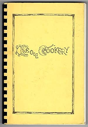 CREOLE COOKERY BOOK New Orleans Louisiana 4th ed: Orleans, Christian Women's Exchange of New
