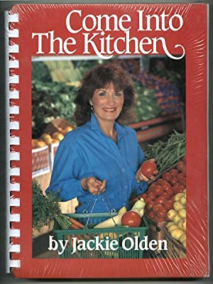 Come into the kitchen with Jackie: Olden, Jackie