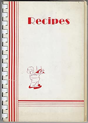 My Favorite Recipes: Circle 5, Women's Society of Christian Service, Milford Methodist Church