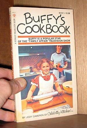 Buffy's Cookbook (Celebrity Kitchen series): Cameron, Jody