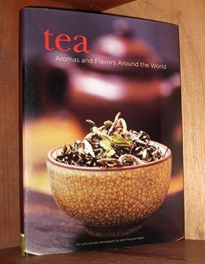 Tea: Gautier, Lydia