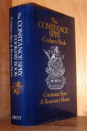 Cookery Book: Spry, Constance; Hume, Rosemary