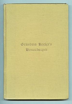 Grandma Keeler's Housekeeper: Examiner, Los Angeles