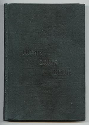 Tried And True Recipes : The Home Cook Book 1887: Christ Church Furnishing Fund by Chapter 14,