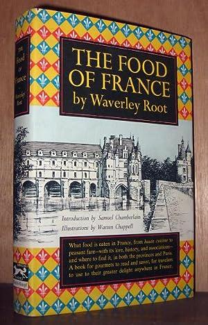 Food Of France: Root, Waverley