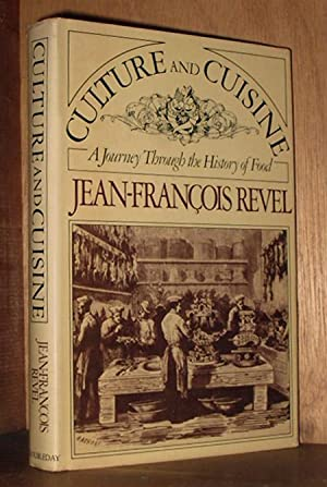 Culture and Cuisine: Revel, Jean-Francois