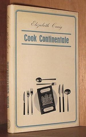 Cook Continentale: Craig, Elizabeth