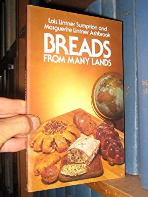 Breads from Many Lands: Sumption, Lois L.;
