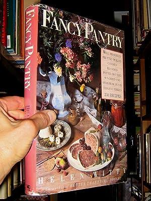 Fancy Pantry: Witty, Helen