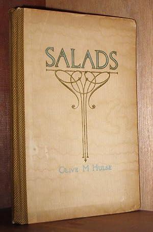 Salads: Hulse, Olive M