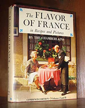 Flavor Of France in Recipes & Pictures: Chamberlains (The)