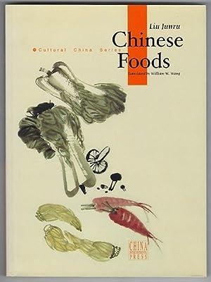 Chinese Food (Cultural China): Mei, Hua; Hong,