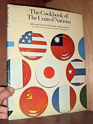 The cookbook of the United Nations: Kraus, Barbara