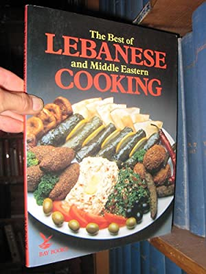 The Best of Lebanese and Middle Eastern: Aspinwall, Jane