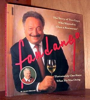 Fandango: The Story of Two Guys Who: Shugart, Alan F.