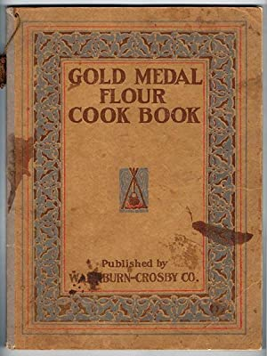 Gold Medal Flour Cook Book: Co, Washburn-Crosby