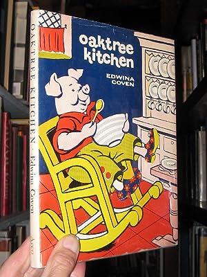 oaktree kitchen: Coven, Edwina