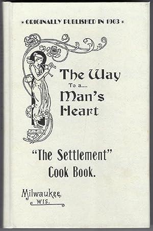 Settlement Cook Book: Kander, Mrs. Simon; Schoenfeld, Mrs. Henry