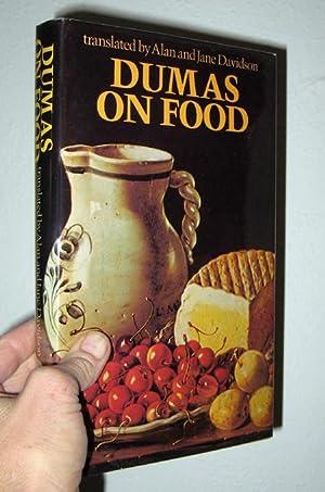 le grand dictionnaire de cuisine by alexandre dumas abebooks