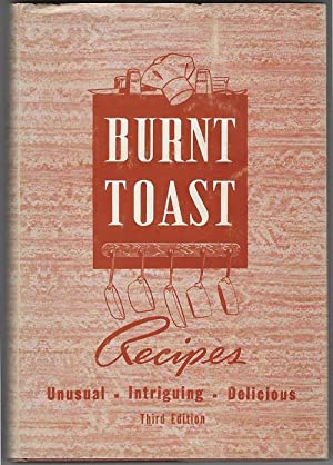 Burnt Toast: Babies', Women's Auxiliary of the California; Hospital, Childrens'
