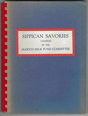 Sippican Savories: Committee, Marion Milk Fund