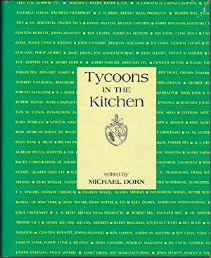 Tycoons In The Kitchen : the favorite: Dorn, Michael (ed)