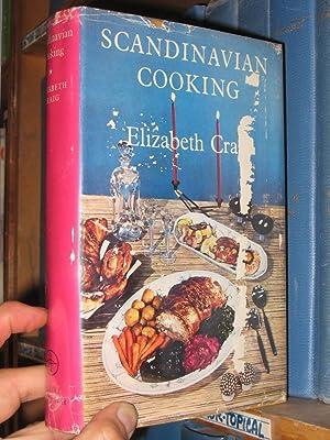 Scandinavian Cooking: Craig, Elizabeth