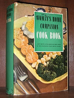 Woman's Home Companion Cook Book: Kirk, Dorothy (ed;