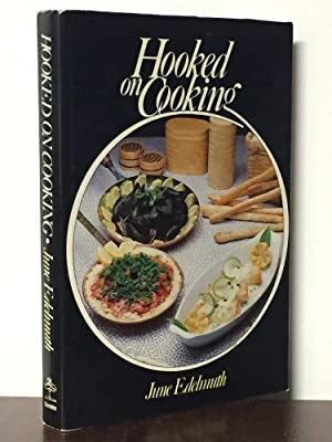 Hooked on Cooking: Edelmuth, June