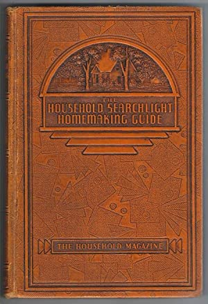 Searchlight Homemaking Guide: Magazine, Household