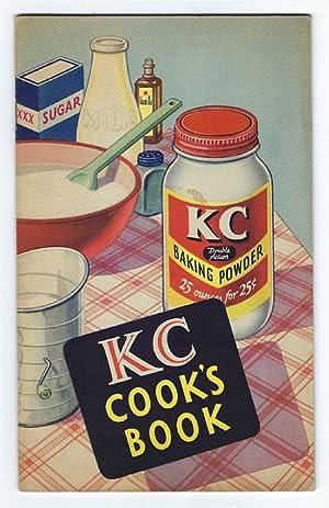 KC Cook's Book: Lee, Lorna; Powder,