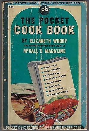 The Pocket Cook Book: Woody, Elizabeth; members