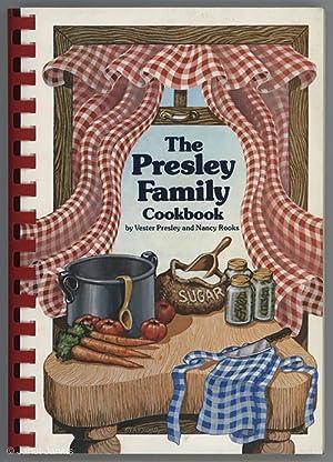 Presley Family Cookbook: Presley, Vester; Rooks,