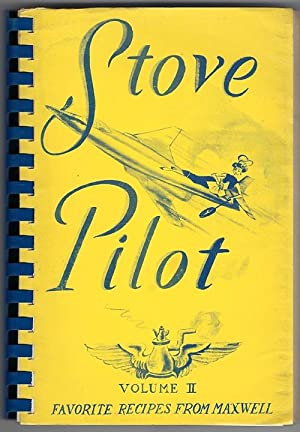 Stove Pilot 2 Volume II Tenth Anniversary: Alabama, Officers Wives Club Maxwell Airforce Base ...