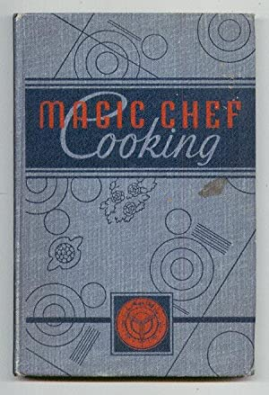 Magic Chef Cooking: Shank, Dorothy E. (M.A.)