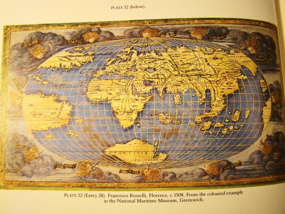 The Mapping of the World Early Printed World...