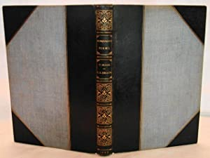 Humorous Poems. One of 250 Large Paper Copies with Woodcuts By Charles Brock in a Signed Binding ...