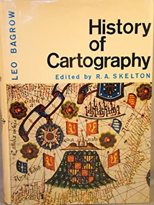 History of Cartography.